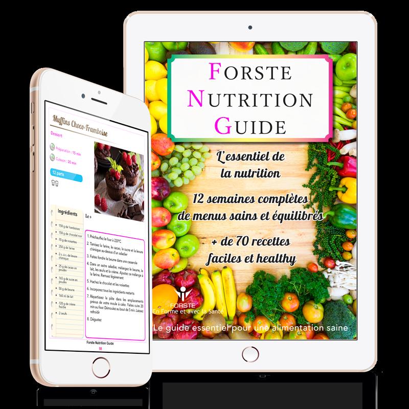 Forste Nutrition Guide